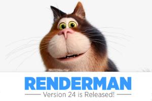 RenderMan 24
