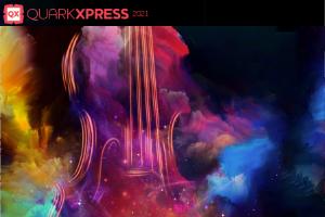 QuarkXPress 2021