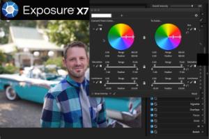 Exposure X7