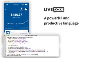 Programmieren in LiveCode 9.6